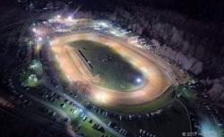 Mercer Raceway Park's Photo