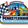 Tony Stewart's All Star Circuit of Champions Sprint Cars at PPMS Twice - last post by Miley Motor Sports